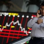 Azijske berze porasle, evro ojačao