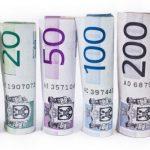 Dinar bez oscilacija, kurs 118,3950