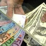 Dolar prema evru na najnižem nivou u tri sedmice