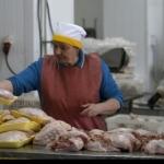 Uvoz mesa veći za 42,4 miliona KM