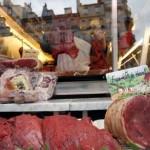 U mnogim trgovinama meso bez deklaracije