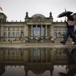 Njemačka: Pad izvoza u oktobru
