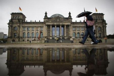 Blagi pad poslovnog povjerenja u Njemačkoj