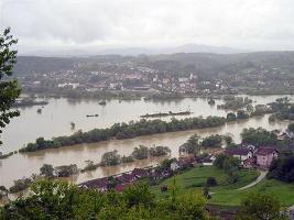 Informacija o programu EU za oporavak od poplava