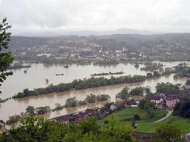 novi grad, poplave