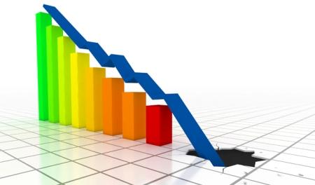 Pad tromjesečnog prihoda Sprinta od 6,7 odsto