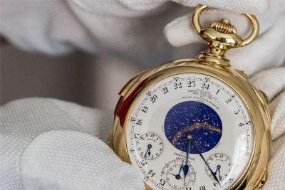 Sat koji košta 26 miliona evra