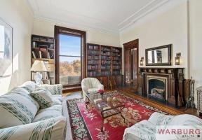 Na prodaju stan Loren Bekol u Njujorku za 26 miliona dolara