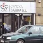 Tajkuni ojadili Srpsku banku