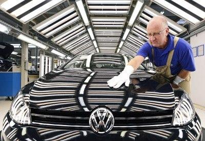 Volkswagen smanjuje broj modela