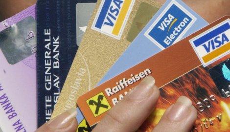 Četiri mjesta gdje ne smijete koristiti kreditne kartice
