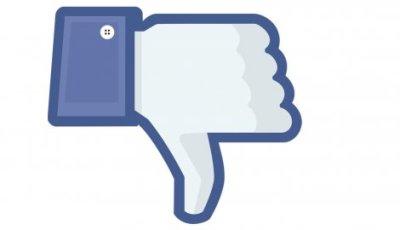 """Dislike"" napokon  stiže na Facebook?"