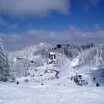 Idealni uslovi za skijanje
