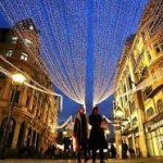 U Beogradu se očekuje oko 100.000 turista