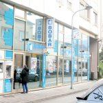 Kriminalna Uprava Bobar banke organizovano krila bankarske garancije