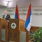 Čubrilović: Ekonomska politika će podstaći ekonomske aktivnosti