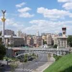 Socijalni protesti u Kijevu