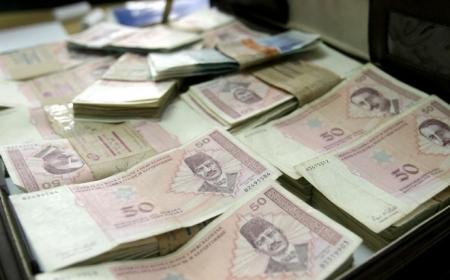 Mikrokreditne organizacije za kvartal zaradile 2,6 miliona KM