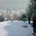 Na Kozari od danas skijanje i na velikim stazama