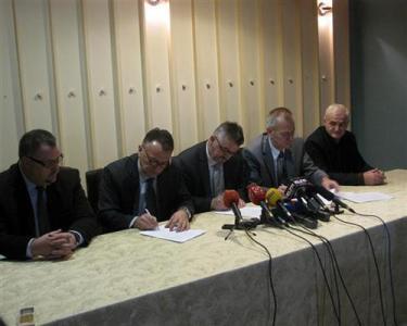 Poslodavci i sindikati potpisali Memorandum o saradnji