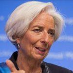 Lagard: Reforme prije dodatne pomoći Atini