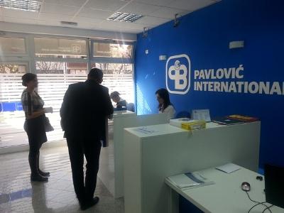 Pavlović banka: Obezbijeđen novac za dokapitalizaciju