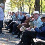 U toku protesti penzionera FBiH u Sarajevu