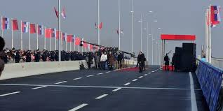 pupinov most