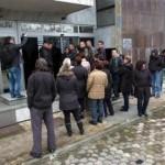 Radnici fabrike Lijanovići traže plate