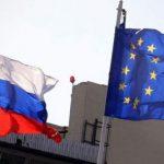 Produžene ekonomske sankcije EU protiv Rusije