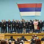 Izabrana nova Vlada Srpske