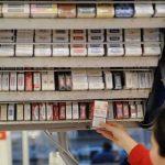 Više cijene cigareta podstiču crno tržište