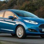 Ford prebacuje proizvodnju malih automobila u Meksiko