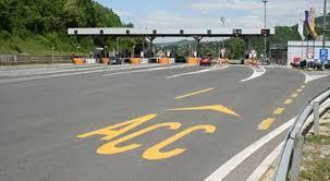 "Proširen sistem naplate na autoputu ""A1"""
