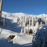 Na Jahorini idealni uslovi za skijanje