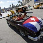 Pritisak SAD firmi, hoće na Kubu