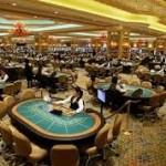 Kockarnice u Makau gube džek pot