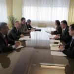 Tegeltija: Nastavak saradnje sa EBRD
