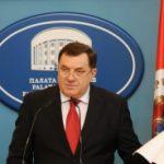 Dodik traži da BiH štampa dvije milijarde KM