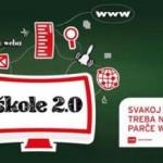 """Skoro stotinu škola učestvuje u projektu """"Škole 2.0"""""""