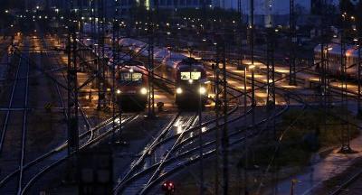 Kineski brzi vozovi na crtu Nijemcima