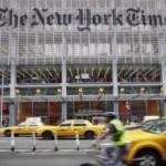 Njujork tajms ponovo na stazama profita