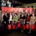 Održana svečana dodjela m:stipendija petoj generaciji studenata