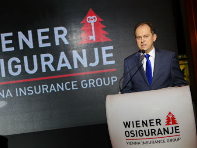 Miškić napušta Wiener osiguranje Banjaluka