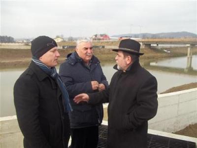 Anđelić: Zaštićena obala Ukrine