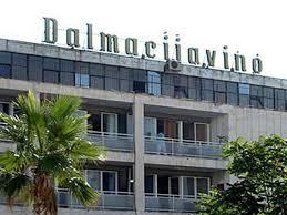 """Prodato preduzeće """"Dalmacijavino"""""""