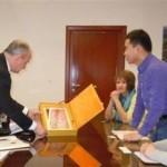 Moguća saradnja sa kompanijom TEPCC u oblasti energetike