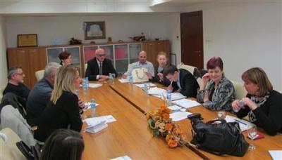 Gluhaković: Riješiti problem naplate boravišne takse
