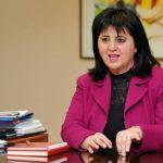 Golićeva predsjedavajući Radne grupe za Trgovsku goru