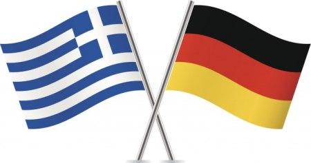 Njemački parlament odobrio paket pomoći Grčkoj